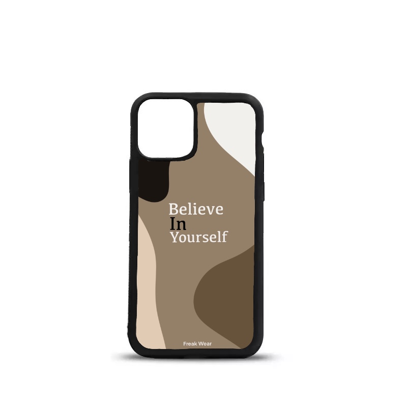 Kryt na mobil Believe In Yourself